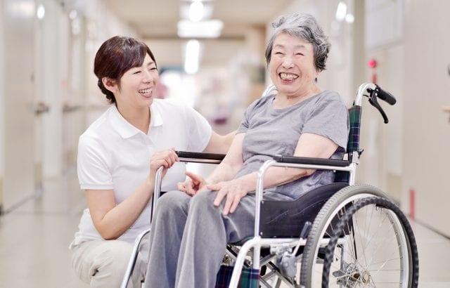 【2020年】介護職の転職サイト・エージェント人気おすすめ5選