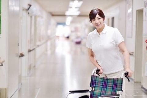 介護職の職種やキャリアプラン