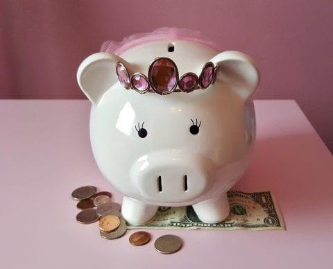 【方法1】シンプルに貯めたい派に「定期預金」