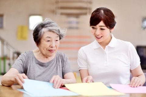 介護職転職サイト5選