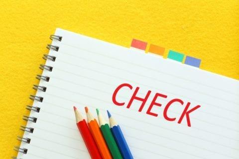 転職サイト選びで確認すべき3つのチェックポイント