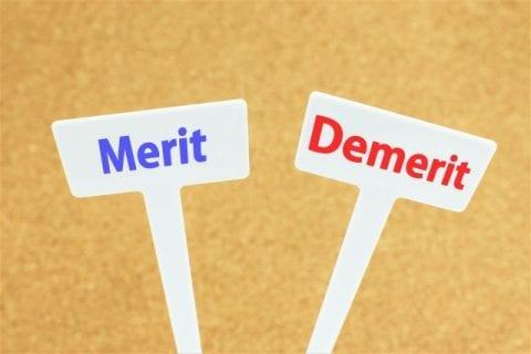 転職サイトと転職エージェントのメリット・デメリット比較