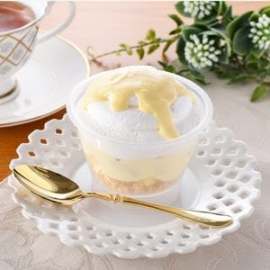 FM cheese cake