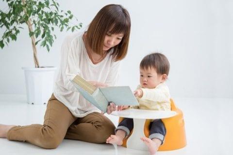 知育に関する育児スマホアプリおすすめ3選