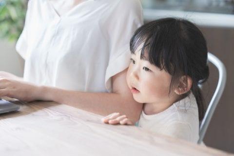 子育てママが在宅ワークを始める前に確認・注意したいポイント