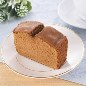 FM Pound Cake