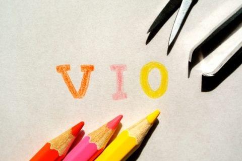 VIO向け家庭用電気脱毛器を選ぶポイント