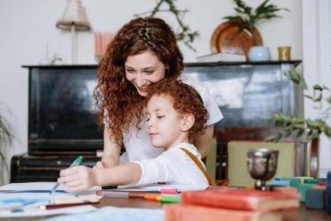 子供の知育アプリは親子で選ぼう!