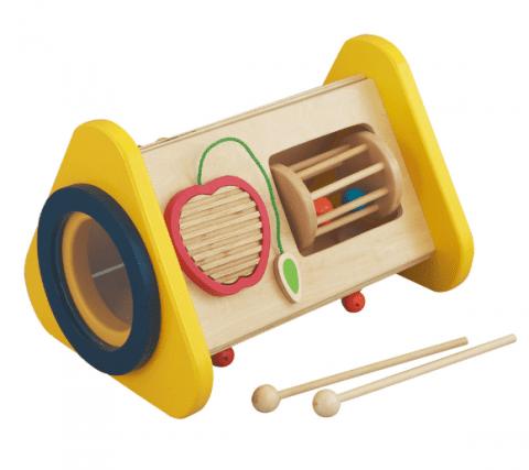 森の音楽会|子どもの好きな音が楽しめ音感も養う