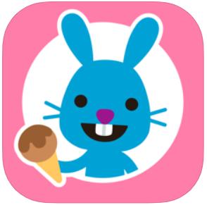 オールインワンの子供向けアプリ「サゴミニワールド 」