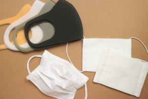 マスク 種類