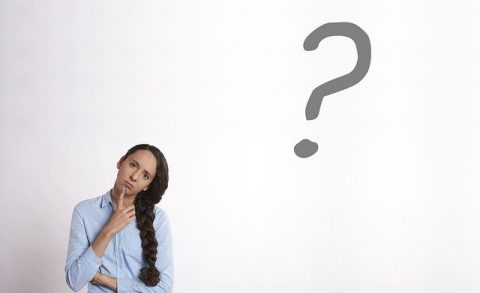 エイトビューテークリニックに質問するイメージ