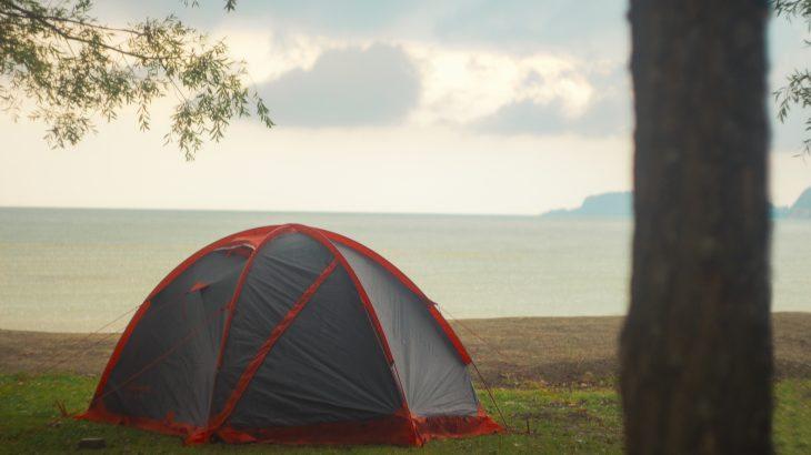 ソロキャンプの魅力!初心者におすすめのテント・道具一式紹介