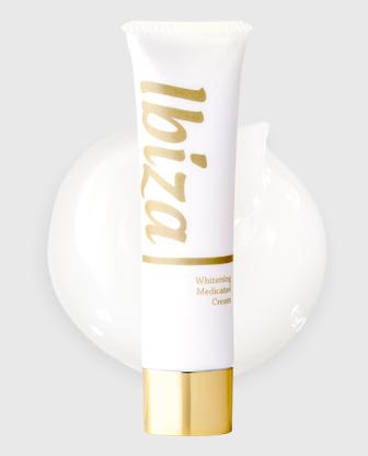 Ibiza Cream