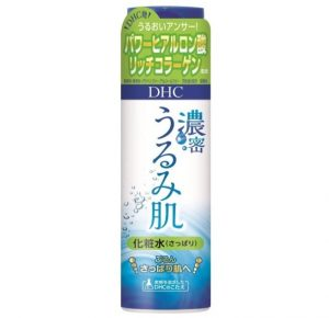 DHC 濃密うるみ肌化粧水 さっぱり