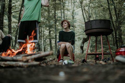 レンタルで気軽に関西でのキャンプを満喫しよう