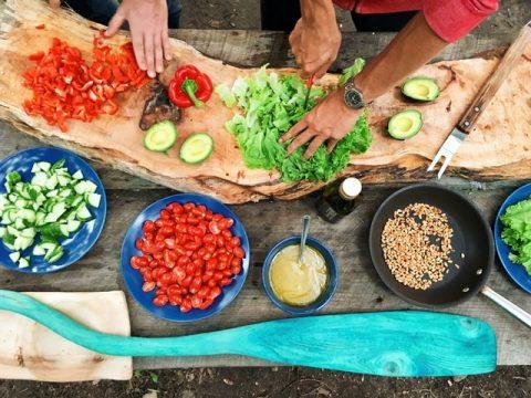 バーベキューで変わり種食材&レシピに挑戦してみよう