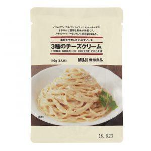 種のチーズクリーム