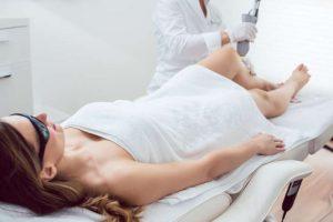 医療脱毛のアサミ美容外科クリニックの料金表