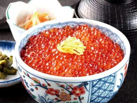 13位:北海道森町 「三特」鮭いくら醤油漬北海道産 100g×6