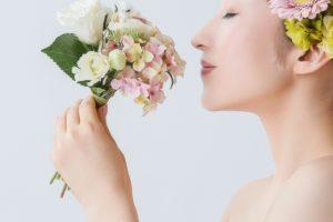 リップ 花束