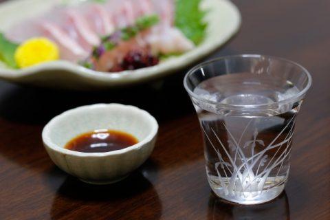 ふるさと納税の日本酒の寄付金額比較表
