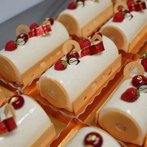 ムッシュ・ジー クリスマスケーキ