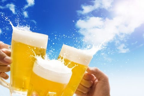 ふるさと納税で人気のビールがもらえる