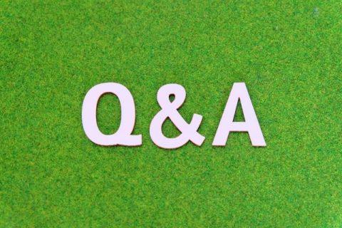 【Q&A】ふるさと納税サイトの多い質問