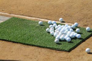 ふるさと納税で人気のゴルフ用品がもらえる