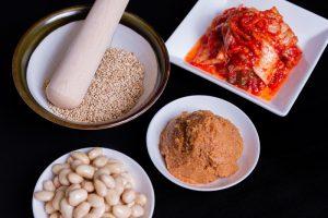 多く善玉菌を含む「発酵食品」