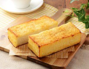 バター香るジューシーフレンチトースト