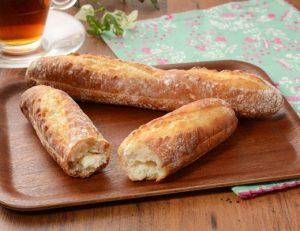 マチノパン ミルクとバターのフランスパン