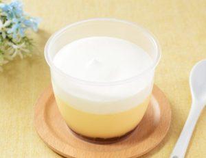 プークリム ‐ふわとろクリームプリン‐