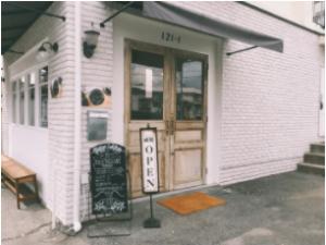TOCOTOCO CAFE